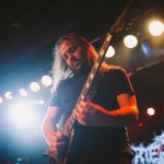 Aborted 1 - GALLERY: The Black Dahlia Murder, Aborted & More Live at Max Watts, Melbourne