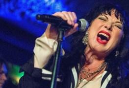 Ann Wilson - Ann Wilson Reveals Classic HEART Song She Hates