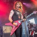 Anvil 10 - GALLERY: STONEDEAF FESTIVAL 2018 Live at Newark Showground, UK