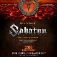 Bloodstock Sabaton - FESTIVAL REPORT: Bloodstock Open Air 2019 Announces SABATON As First Headliner