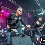 Chrome Molly  14 - GALLERY: STONEDEAF FESTIVAL 2018 Live at Newark Showground, UK