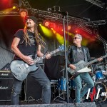 Chrome Molly 02 - GALLERY: STONEDEAF FESTIVAL 2018 Live at Newark Showground, UK