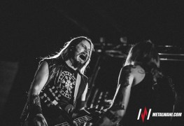 Enslaved 01 - GALLERY: An Evening With ENSLAVED & SOLSTAFIR Live at The Zoo, Brisbane