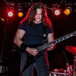 Exmortus 5 - GALLERY: OBITUARY & EXMORTUS Live at Civic Music Hall, Toledo, OH