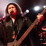 GeneSimmons 7 - GALLERY: An Evening With GENE SIMMONS & ACE FREHLEY Live at The Tivoli, Brisbane
