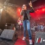 Graham Bonnet Band 03 - GALLERY: STONEDEAF FESTIVAL 2018 Live at Newark Showground, UK