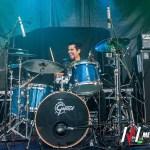 Graham Bonnet Band 06 - GALLERY: STONEDEAF FESTIVAL 2018 Live at Newark Showground, UK