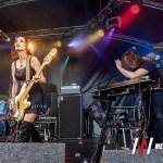 Graham Bonnet Band 08 - GALLERY: STONEDEAF FESTIVAL 2018 Live at Newark Showground, UK