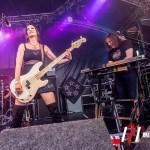 Graham Bonnet Band 09 - GALLERY: STONEDEAF FESTIVAL 2018 Live at Newark Showground, UK