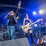 Graham Bonnet Band 11 - GALLERY: STONEDEAF FESTIVAL 2018 Live at Newark Showground, UK