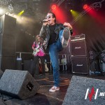 Graham Bonnet Band 12 - GALLERY: STONEDEAF FESTIVAL 2018 Live at Newark Showground, UK