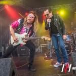 Graham Bonnet Band 15 - GALLERY: STONEDEAF FESTIVAL 2018 Live at Newark Showground, UK
