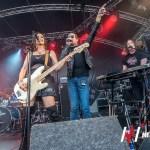 Graham Bonnet Band 16 - GALLERY: STONEDEAF FESTIVAL 2018 Live at Newark Showground, UK