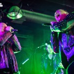 Helloween 30 - GALLERY: HELLOWEEN Pumpkins United Tour Live at Concord Music Hall, Chicago, IL