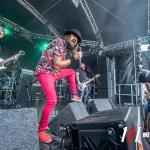 Massive Wagons 03 - GALLERY: STONEDEAF FESTIVAL 2018 Live at Newark Showground, UK