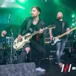 Massive Wagons 07 - GALLERY: STONEDEAF FESTIVAL 2018 Live at Newark Showground, UK