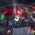 Massive Wagons 08 - GALLERY: STONEDEAF FESTIVAL 2018 Live at Newark Showground, UK