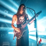 Pain Of Salvation 01 - GALLERY: PAIN OF SALVATION & KINGCROW Live at Manchester Club Academy, UK