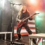 Skid Row 11 - GALLERY: STONEDEAF FESTIVAL 2018 Live at Newark Showground, UK