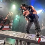 Skid Row 12 - GALLERY: STONEDEAF FESTIVAL 2018 Live at Newark Showground, UK