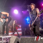 Skid Row 15 - GALLERY: STONEDEAF FESTIVAL 2018 Live at Newark Showground, UK
