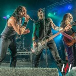 Skid Row 17 - GALLERY: STONEDEAF FESTIVAL 2018 Live at Newark Showground, UK