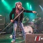 The Quireboys 18 - GALLERY: STONEDEAF FESTIVAL 2018 Live at Newark Showground, UK