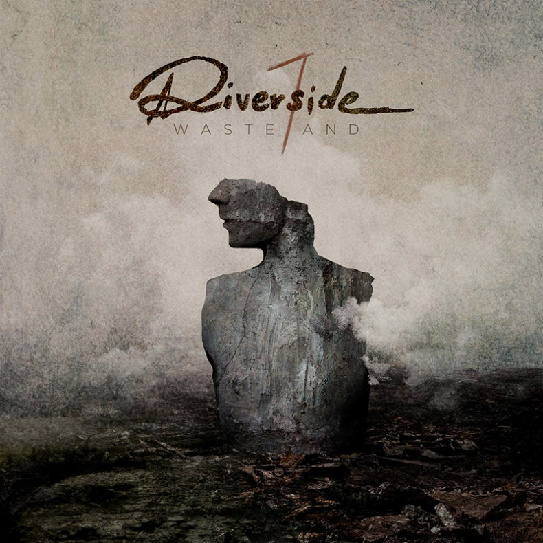 "Wasteland - REVIEW: RIVERSIDE - ""Wasteland"""