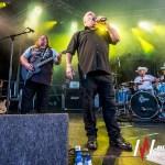 Wolfsbane 01 - GALLERY: STONEDEAF FESTIVAL 2018 Live at Newark Showground, UK