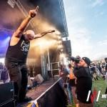 Wolfsbane 05 - GALLERY: STONEDEAF FESTIVAL 2018 Live at Newark Showground, UK