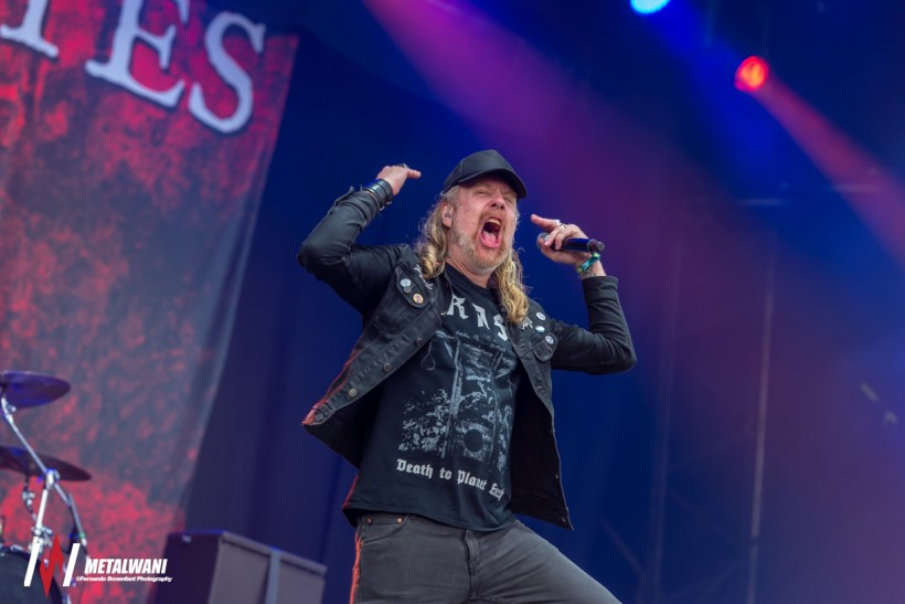 bloodstock day 3  50 - FESTIVAL REVIEW: BLOODSTOCK OPEN AIR 2018 Live at Walton-on-Trent, Derbyshire, UK – Day 3 (Sunday)