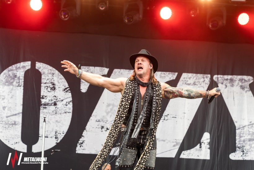 bloodstock day 3  60 1024x683 - FESTIVAL REVIEW: BLOODSTOCK OPEN AIR 2018 Live at Walton-on-Trent, Derbyshire, UK – Day 3 (Sunday)