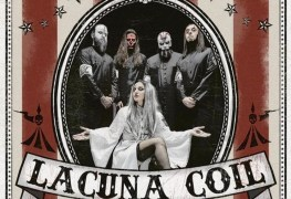"119 Show - DVD REVIEW: LACUNA COIL - ""The 119 Show : Live In London DVD"""