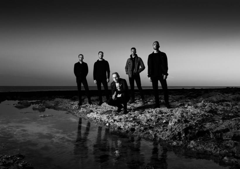 "Architects 2018 - REVIEW: ARCHITECTS - ""Holy Hell"""