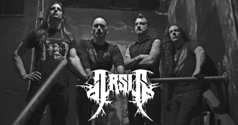 "Arsis 2018 - REVIEW: ARSIS - ""Visitant"""