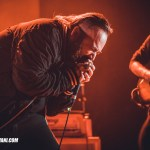 AtlasMoth 8 - GALLERY: PARADISE LOST, SOLSTAFIR & ATLAS MOTH Live at Opera House, Toronto