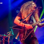 Coheed and Cambria 04 - GALLERY: COHEED AND CAMBRIA & CHON Live at Roundhouse, London