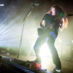 Coheed and Cambria 15 - GALLERY: COHEED AND CAMBRIA & CHON Live at Roundhouse, London