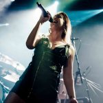 Devilskin 02 - GALLERY: HALESTORM & DEVILSKIN Live at Backstage Werk, Munich, DE