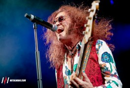 """Glenn Hughes 05 - Glenn Hughes Doesn't Want To Reunite With DEEP PURPLE Members: """"There Are Unresolved Problems"""""""