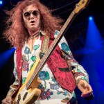 Glenn Hughes 09 - GALLERY: GLENN HUGHES Performs Classic Deep Purple Live at Electric Ballroom, London