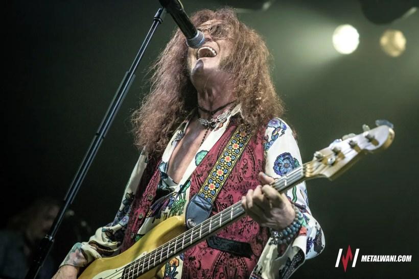 Glenn Hughes 12 - GIG REVIEW: GLENN HUGHES Performs Classic Deep Purple Live at Electric Ballroom, London