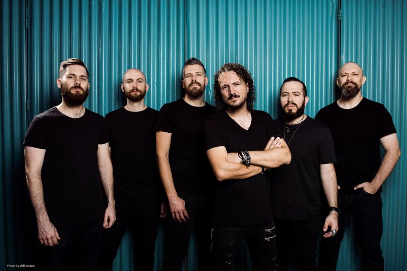 "Haken 2018 - REVIEW: HAKEN - ""Vector"""
