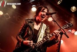 Halestorm 12 - GALLERY: HALESTORM & DEVILSKIN Live at Backstage Werk, Munich, DE