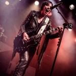 Halestorm 16 - GALLERY: HALESTORM & DEVILSKIN Live at Backstage Werk, Munich, DE