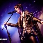 Halestorm 19 - GALLERY: HALESTORM & DEVILSKIN Live at Backstage Werk, Munich, DE