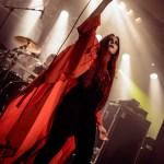 Ignea 03 - GALLERY: THE FEMALE VOICES Tour Live at MS Connexion, Mannheim, DE