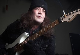 Jake E Lee - Top 3 Underrated 80s Guitarists