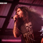 Kataklysm 03 - GALLERY: Kataklysm, Hypocrisy & The Spirit Live at LKA Longhorn, Stuttgart