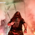 Kataklysm 14 - GALLERY: Kataklysm, Hypocrisy & The Spirit Live at LKA Longhorn, Stuttgart